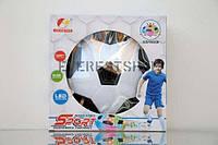 Hoverball - аэромяч, летающий мяч, LED подсветка, музыка