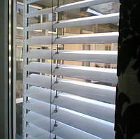Горизонтальные жалюзи алюминиевые для окон и дверей производство под заказ