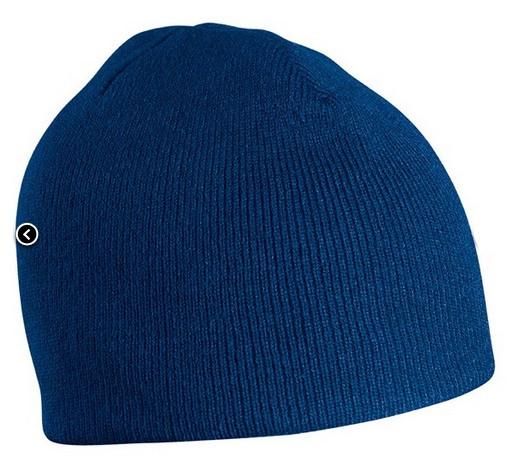 Классическая вязанная шапка 7580-8