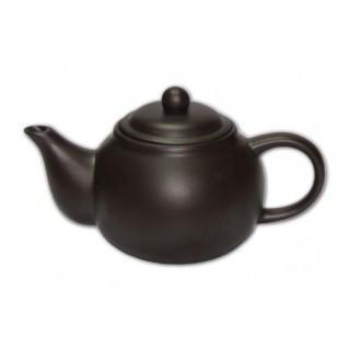 Чайник глиняный «Ночь», 300 мл.