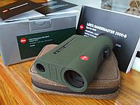 Лазерный дальномер Leica Rangemaster CRF 2000-B Edition 2017