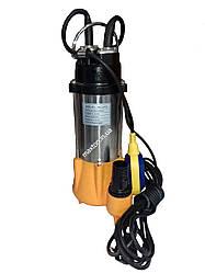 Дренажно-фекальный насос Omhi Aqua WQ 370