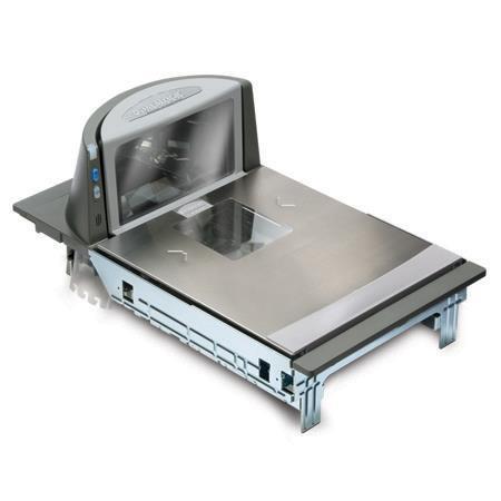 Многоплоскостные сканера Magellan 836