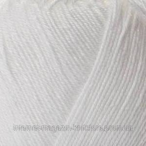 Пряжа Vita COCO Белый
