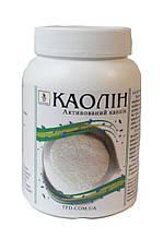 Каолін (біла глина) вищого ступеня очищення для прийому всередину 400 г Тибетська формула