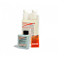 BlanidasActive, (Бланидас Актив) жидкое концентрированное бесхлорное средство, 1л