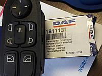 Модуль дверей пульт DAF 1698944 даф 1811131 стекло подйомников