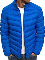 Куртка мужская Еврозима синяя
