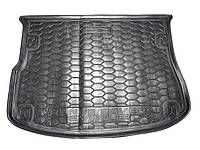 Полиуретановый коврик для багажника Land Rover Range Rover Evoque