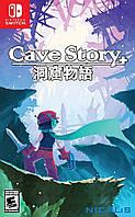 Игра Cave Story + для Nintendo Switch