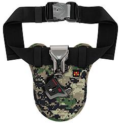 Ремень-держатель на пояс Promate Bolster Camouflage