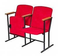 """Недорогие кресла театральные для актовых залов """"Колледж"""""""