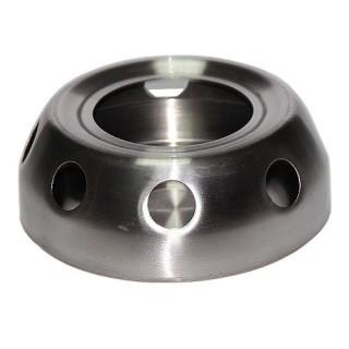 Подставка-печка металл