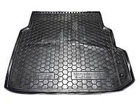Полиуретановый коврик для багажника Mercedes W211