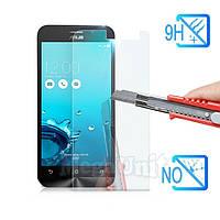"Защитное стекло для экрана Asus ZenFone 2 5,0"" (ZE500CL) твердость 9H, 2.5D (tempered glass)"