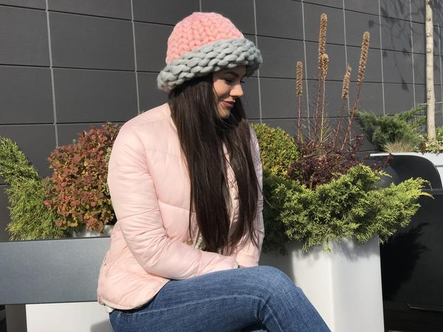 как вязать шапку хельсинки быстро легко красиво статьи