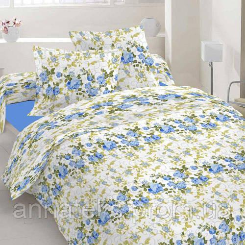 Ткань постельная 105870 Бязь (ПАК) НАБ.Rome Dream COTTON рис.20-0858 ПЛ.146 Ш.220СМ