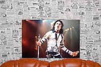 """Фото на холсте """"Майкл Джексон"""". 60х40 см."""