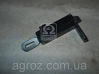 Стопор двери задка ГАЗ 2705 левый (покупн. ГАЗ) 2705-6305351