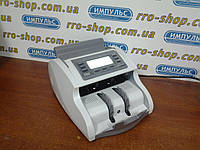 Счетчик банкнот PRO 40U LCD (калькулятор номиналов)