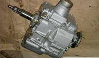 Коробка переключения передач (КПП) ГАЗ-51,ГАЗ-52.