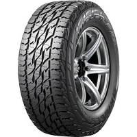 Летняя шина 215/65R16   Bridgestone Dueler A/T 001 98T (Испания 2016г)