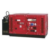 Бензиновый генератор Europower EPS6500TE