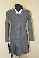 Пиджак школьный детский, фото 1
