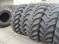 Шины для тракторов комбайнов радиус Р28, Р30, Р32, Р38, Р42. Стармакс Митас Треллеборг Мишлен