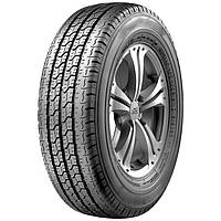 Летняя шина 235/65R16C   Keter KT656 115/113T (Китай 2016г)