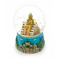 Куля зі снігом Золоті ворота 25288