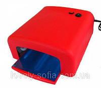 УФ лампы для наращивания ногтей и покрытия ногтей гель лаком.
