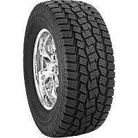 Летняя шина 255/65R17   Toyo Open Country A/T 110H