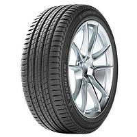 Летняя шина 265/50R20   Michelin Latitude Sport 3 107V (Венгрия 2015г)