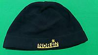 Шапка флисовая Norfin Fleece черная