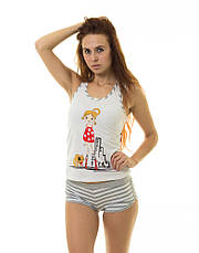 Набор женского нижнего белья ТМ INDENA Арт.37017, фото 3
