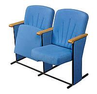 """Кресла для актовых залов, зрительных залов """"Лидер Универсал"""""""