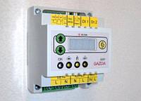 Терморегулятор GAZDA G351 - универсальная управляющая система