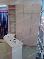 Оборудование для магазина сантехники