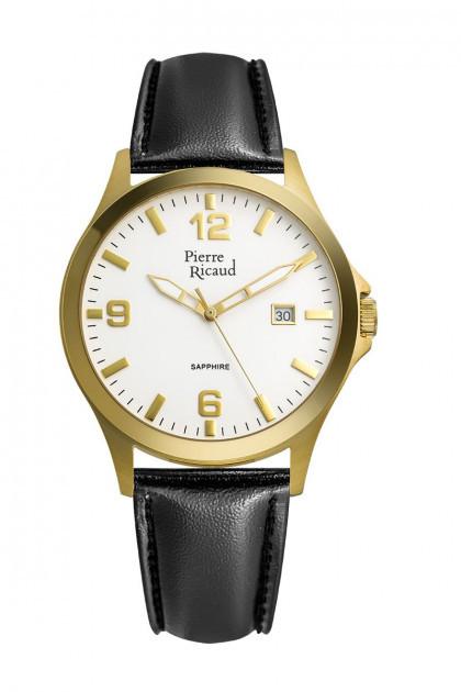 Годинник чоловічий Pierre Ricaud PR 91085.1253Q