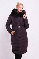 Зимнее пальто Kapre 78 (50-60)