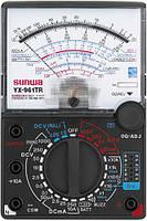 Тестер электрический многофункциональный SUNWAY YX961TR