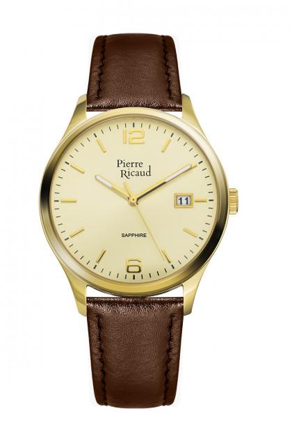 Годинник чоловічий  Pierre Ricaud PR 91086.1251Q