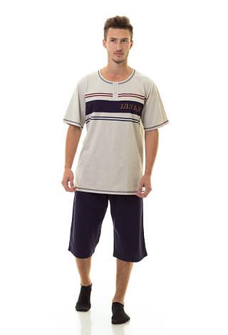 INDENA Мужская Домашняя одежда Арт.33006  , фото 2