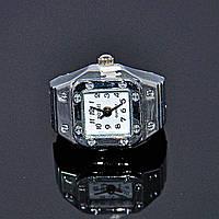 Часы на палец