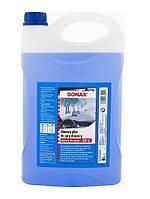 Омыватель стекла зимний Sonax -20С 4л.