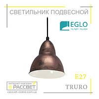 Подвесной светильник (люстра) Eglo 49235 TRURO, фото 1