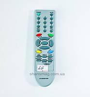Пульт для телевизора LG 6710V00124D