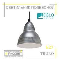 Подвесной светильник (люстра) Eglo 49236 TRURO