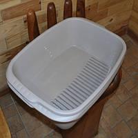 MPS  S08110116 туалет для кота ( 54x38,5x16 см)